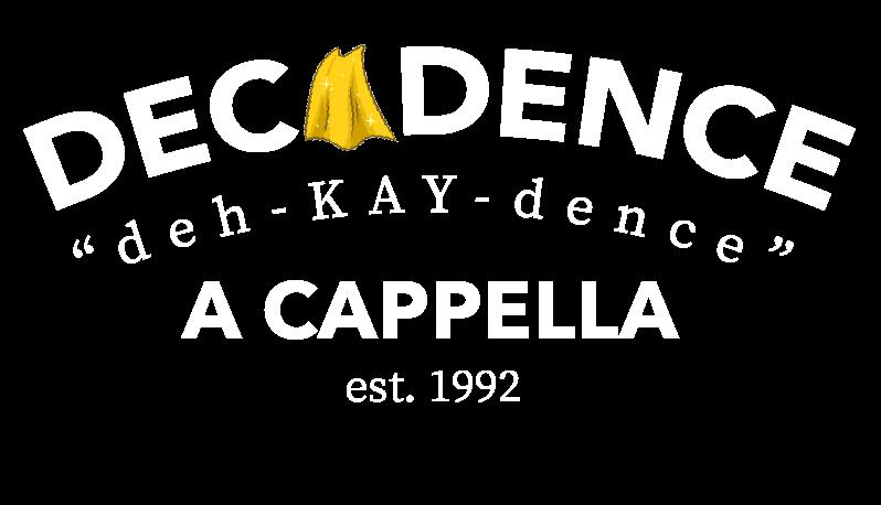 DeCadence A Cappella | UC Berkeley